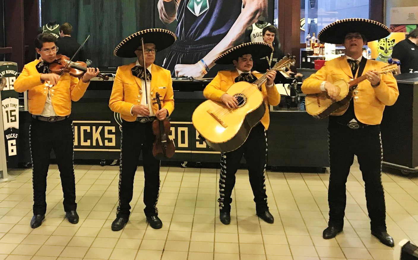 Hire Mariachi Band For Your Special Occasion Gabriel S
